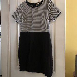 Loft dress size 12.
